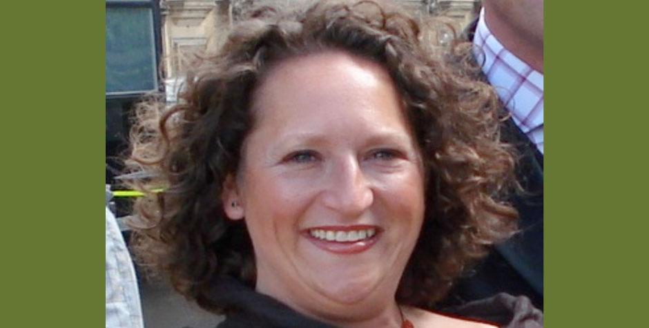 Justine Whitaker MSc RN